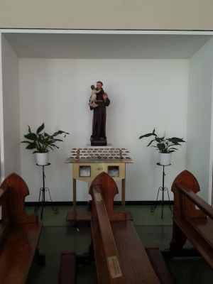 St.Anthony Shrine